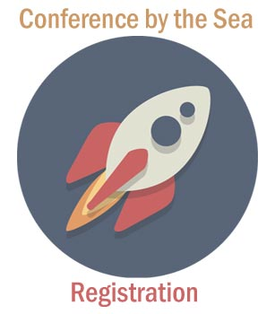 Conference by the Sea registration