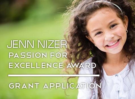 Jennifer Nizer Grant